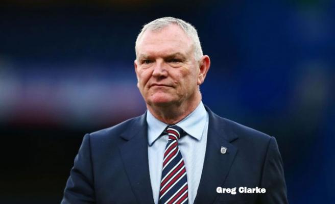 Futbol Federasyonu Başkanı Clarke, İstifa Etti