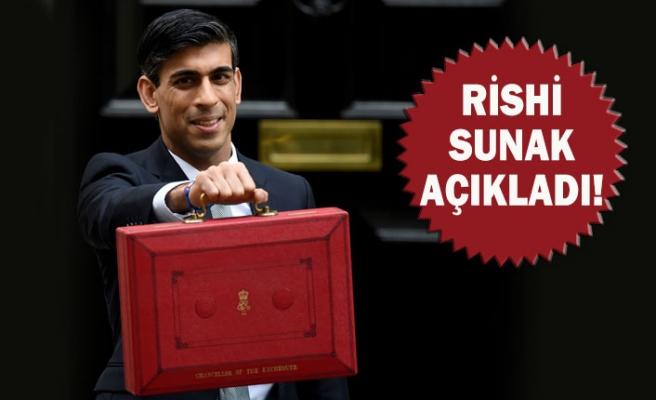 İngiltere Bütçede Kemer Sıkmayacak!