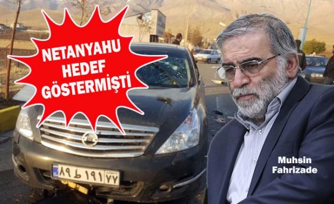 İranlı Nükleer Bilimciye Suikast!