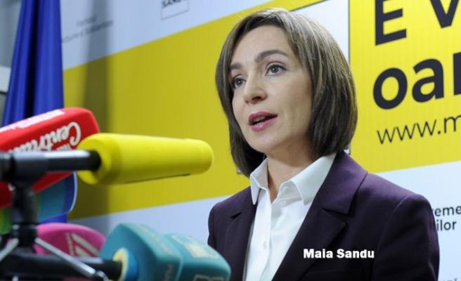 Moldova'nın Batı Yanlısı İlk Kadın Cumhurbaşkanı