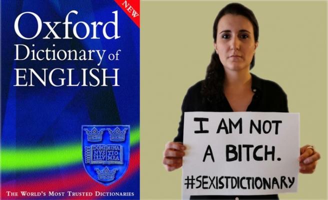 Oxford İngilizce Sözlüğü 'Kadın' Tanımını Değiştirmek Zorunda Kaldı!