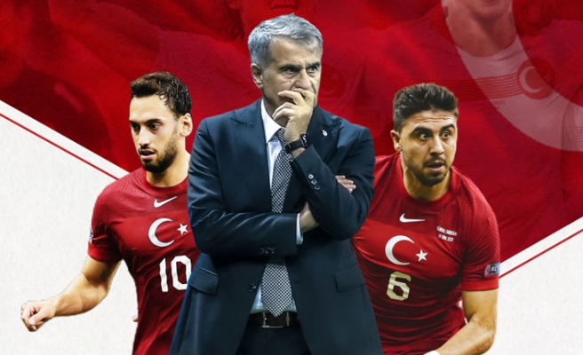 Türkiye 585. Maçında Rusya Karşısında