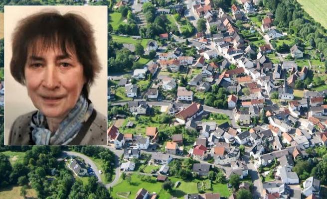 Alman Kadının Bıraktığı 6,2 Milyon Euro Miras Herkesi Şaşırttı