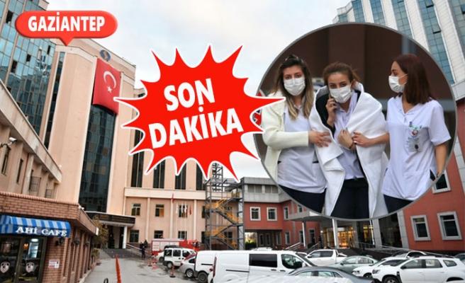 Hastane Yoğun Bakımında Patlama 9 Ölü