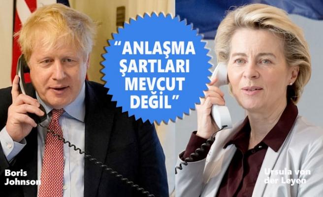 İngiltere ve AB Müzakereleri Kritik Süreçte