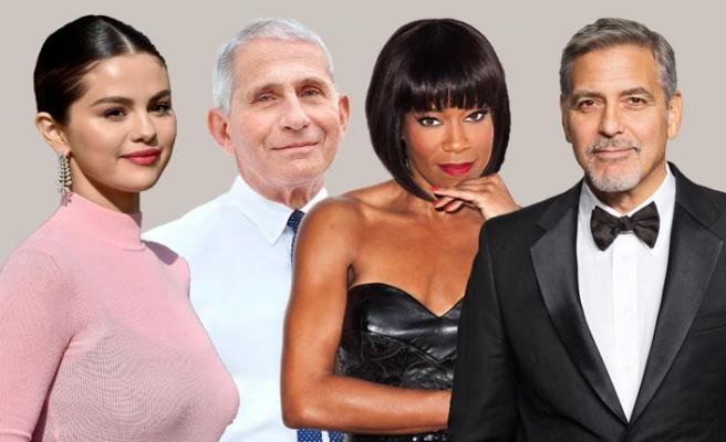 People Dergisi 'Yılın Kişileri'ni Açıkladı
