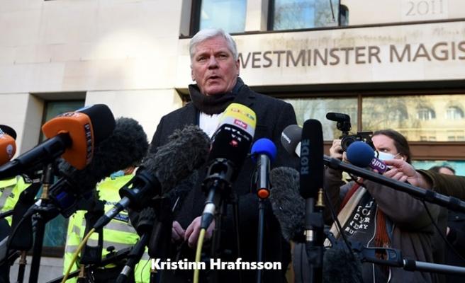 Assange'ın Serbest Bırakılma Talebine Mahekemeden Red