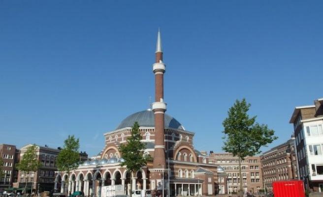 'Dini kuruluşlara Türkiye'den para akışını yasaklamak mümkün değil'