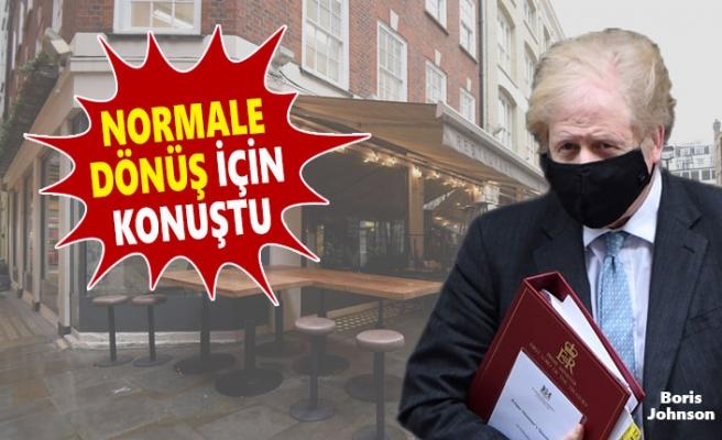 Boris Johnson'dan 'Dördüncü Tecrit' Açıklaması!