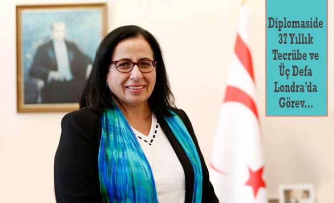 Büyükelçi Oya Tuncalı Ada'ya Dönüyor