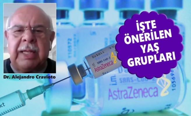Dünya Sağlık Örgütü 'Yetişkinlere' O Aşıyı Önerdi