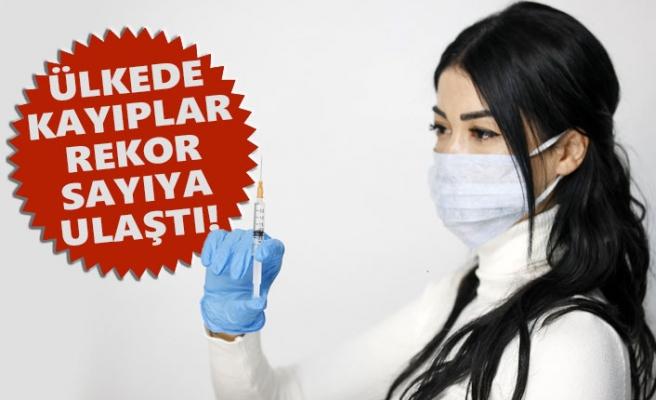 İngiltere, Aşı Yapılanların Rakamını Açıkladı