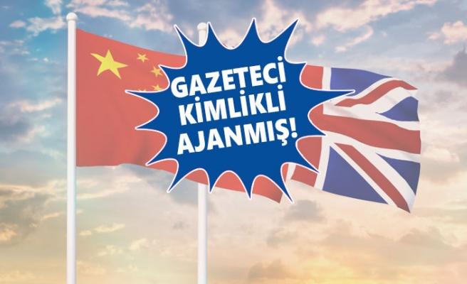 İngiltere, Üç Çin Ajanını Sınır Dışı Etti