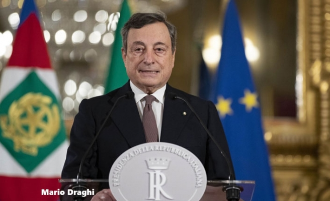 İtalya'da Yeni Hükümet Kuruldu