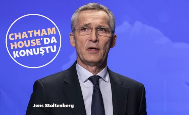 NATO Genel Sekreteri Türkiye - Yunanistan Anlaşmazlığı İçin Konuştu