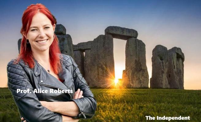"""Stonehenge'in """"Gerçek Kökenleri"""" Bulundu"""
