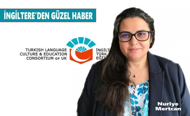 Türkçe GCSE ve A Level Sınavları İçin, Türk Eğitim Konsorsiyumu'na Onay