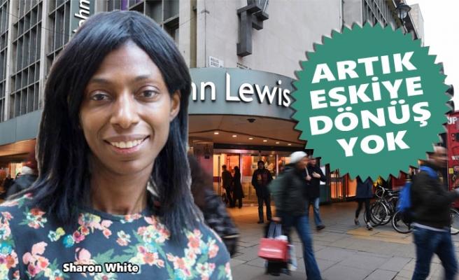 İngiliz Perakende Devi John Lewis Zararını Açıkladı