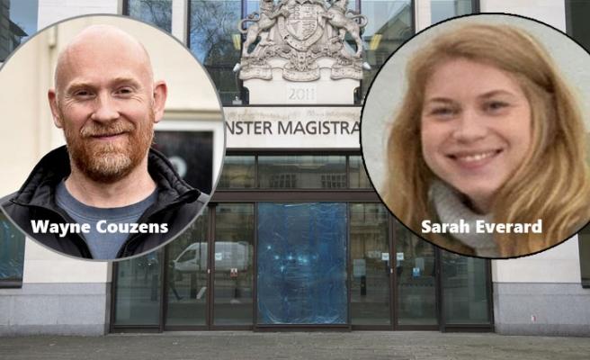 İngiltere'de Kadın Cinayetinin Zanlısı Polis Tutuklandı