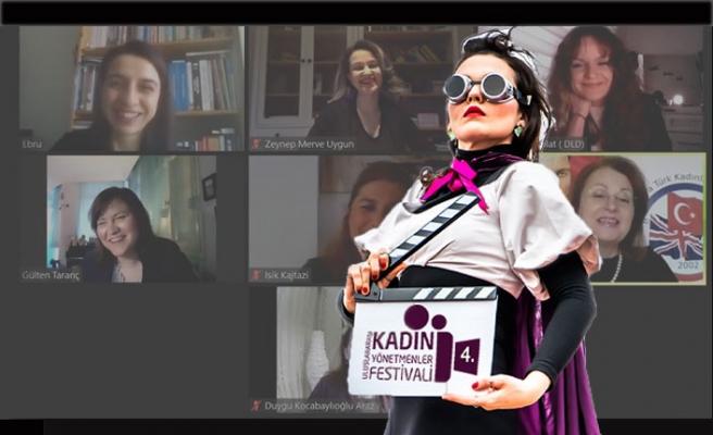 Kadın Yönetmenler Festivali Panel'le Son Buldu