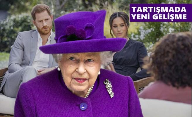 Kraliçe Irkçılık İddiaları Ciddiye Aldı Ve...