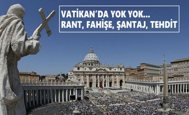 Papalıktaki Mafyaveri Dönen Dolaplar İngiliz Yargısına Taşındı