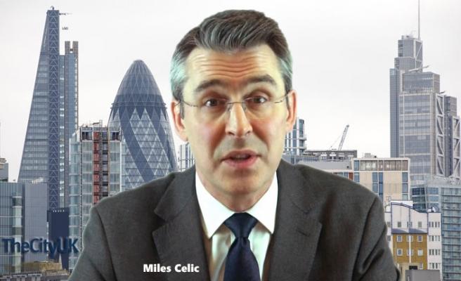 İngiliz Ekonomisi İçin Finans Sektörüne Kilit Rol