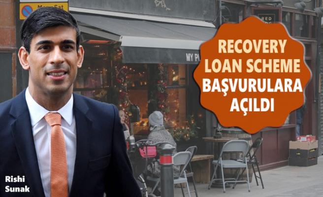 İngiltere'de Salgından Etkilenen İşletmelere Yeni Kredi