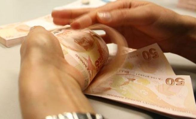 Bankaların Kredi Oluşturma Kapasitesi Arttı