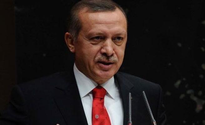 Erdoğan: 75 Milyona Doğru Gidiyoruz