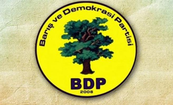 BDP\'li başkanlar serbest bırakıldı
