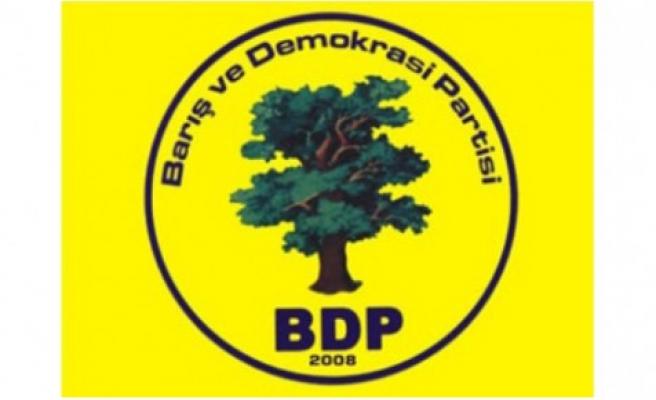 BDP'li Belediye Başkanları tutuklandı