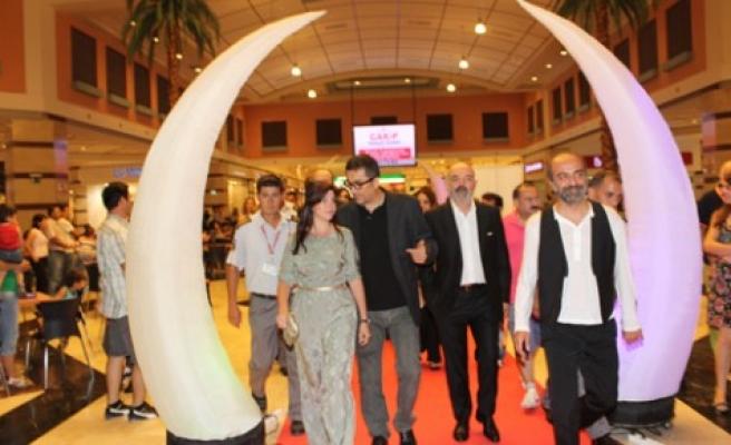 """""""Bir Zamanlar Anadolu'da"""" filminin ilk gösterimi Adana'da"""