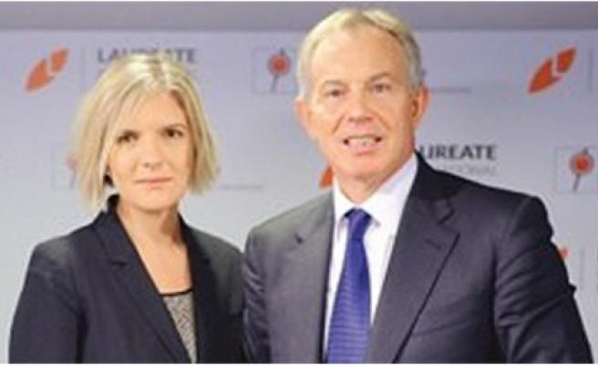Blair: Terör varken müzakere olmaz