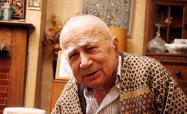 Cengiz Dağcı Kırım'da toprağa verilecek
