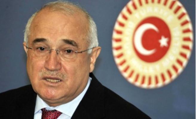 Çiçek: 2012 sonuna kadar anayasayı hazırlamak istiyoruz
