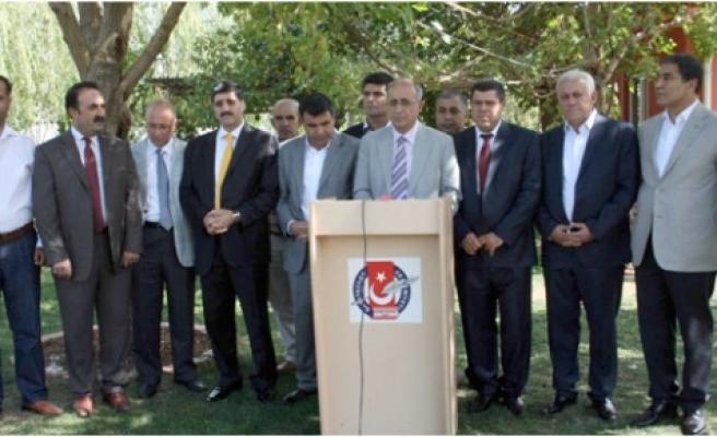 Diyarbakır STK'lar kaygılı