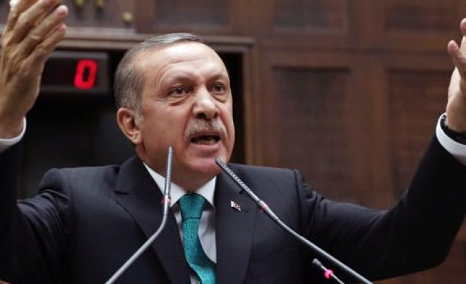 Erdoğan: Bu alçakça bir saldırıdır