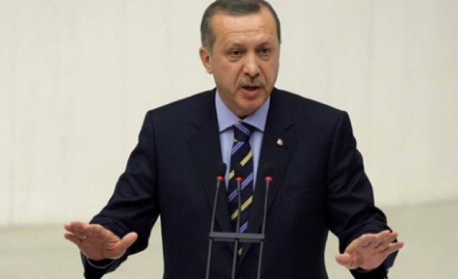 Erdoğan: İsrail'e yaptırımlar sürecek