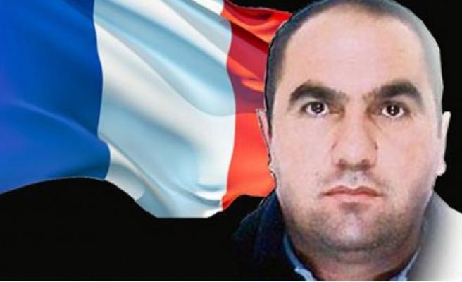 Fransa'da terör örgütü üyelerine hapis cezası