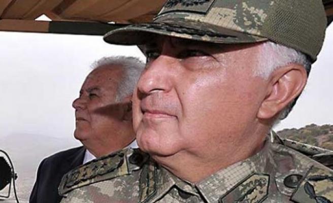 Genelkurmay Başkanı: 270 terörist öldürüldü