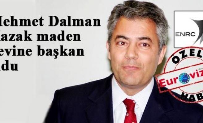Harika Türk\'e yeni görev