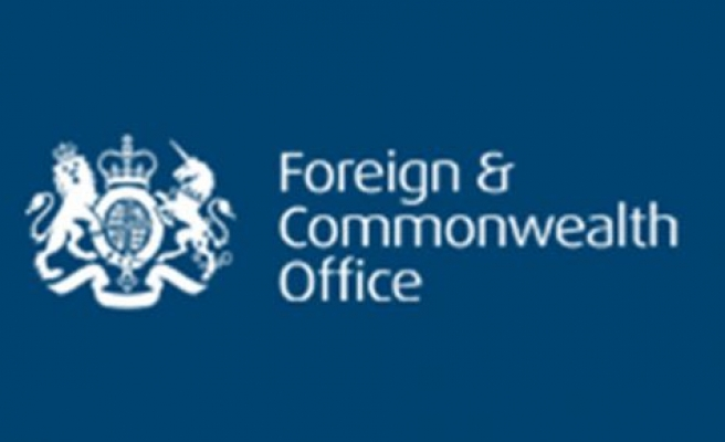 İngiltere, Kahire'deki büyükelçiliğini kapattı