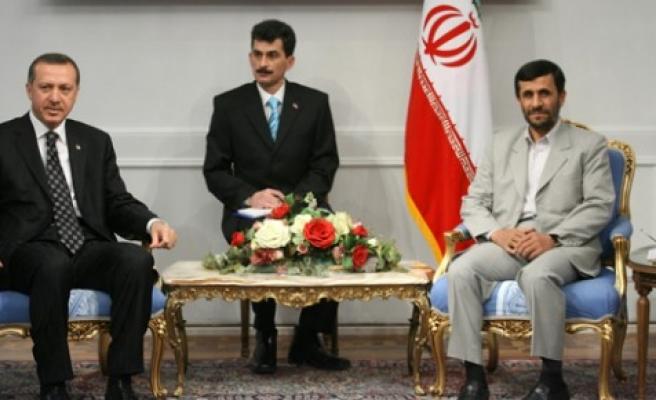 'İran'la PKK'ya karşı ortak adımlar söz konusu'