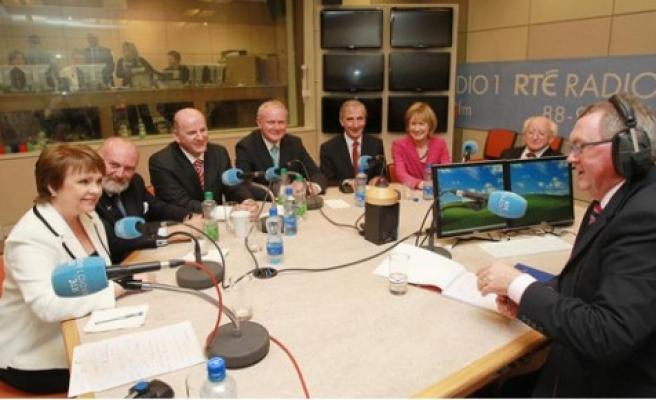İrlanda, cumhurbaşkanı seçimi için sandığa gidiyor
