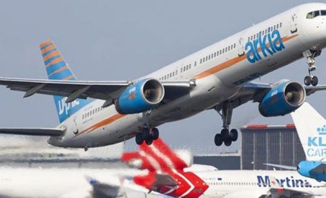 İsrail Havayolu şirketinin Türkiye\'den garip isteği