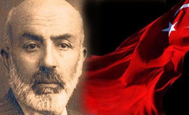 İstiklal Marşı\'nın Kabulünün 91. Yılı Kutlanıyor