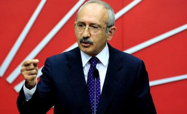 Kılıçdaroğlu, tahliye kararına sevindi