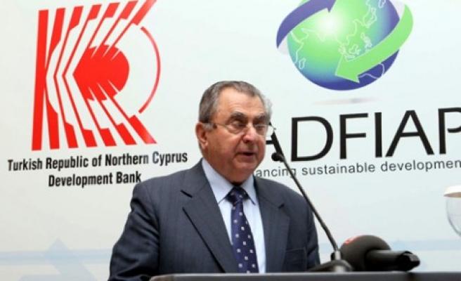KKTC Başbakanı Küçük'ten BDP'li Kaplan'a tepki