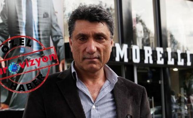 Kriz Morelli'yi teğet bile geçmedi